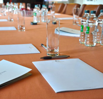 Arranging a conference or event?