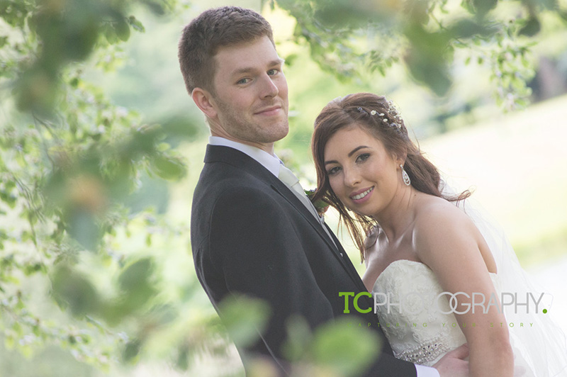 Robert & Hayley by TC Photography